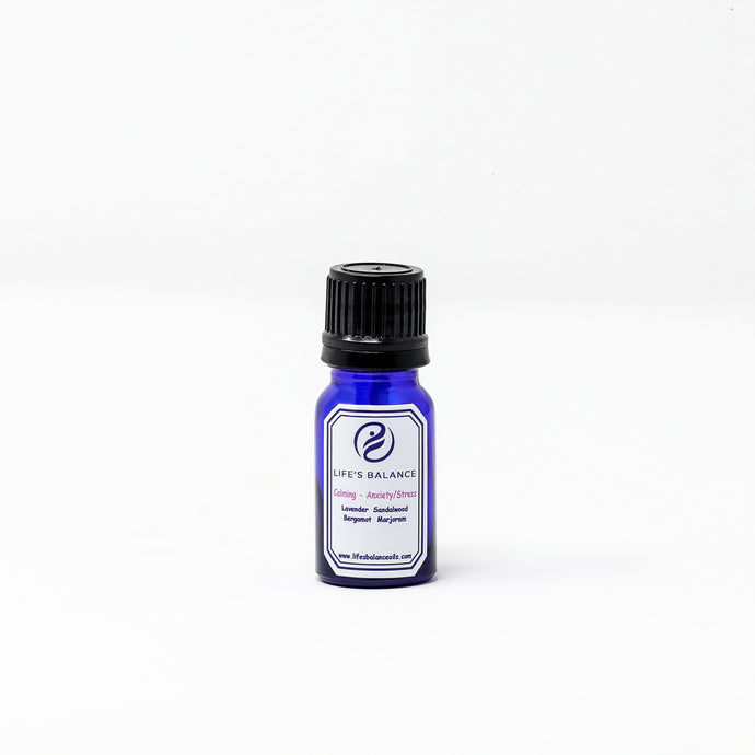 Calming Pure Essential Blend