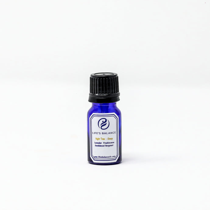 Night Time Pure Essential Blend
