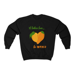 It Takes Two Crewneck (in 5 colors)