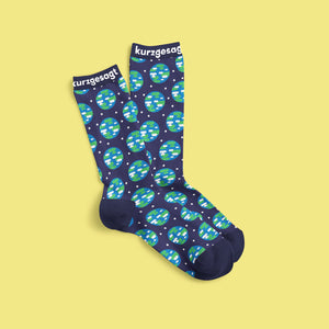 Earth Socks
