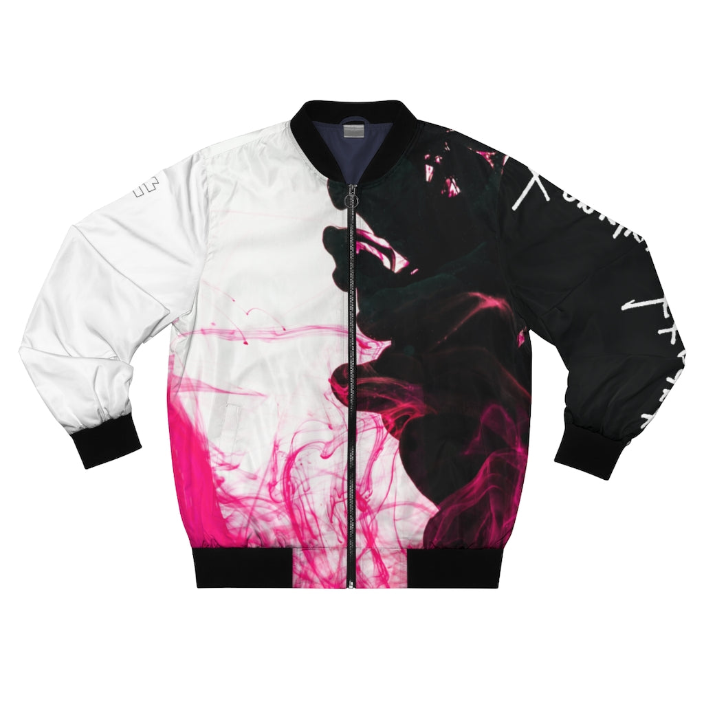 Descend Bomber Jacket by Running-Kruger Apparel