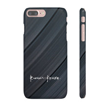 "Load image into Gallery viewer, ""On The Record"" Case for iPhone by Running-Kruger Apparel"