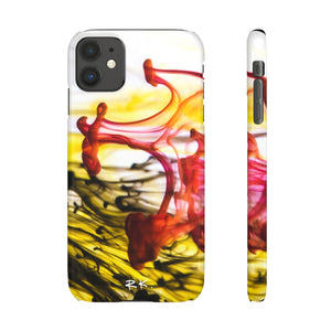 Release Snap Case for iPhone by Running-Kruger Apparel