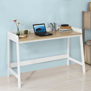 SoBuy Home Wood Computer Table,FWT41-WN