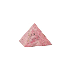 Rhodonite | Pyramid