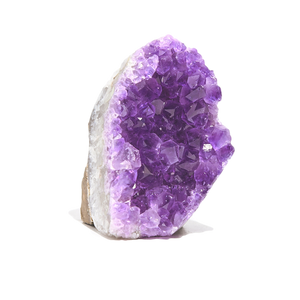 Amethyst Polished Geode