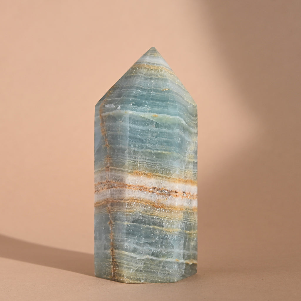 Blue Onyx | Tower