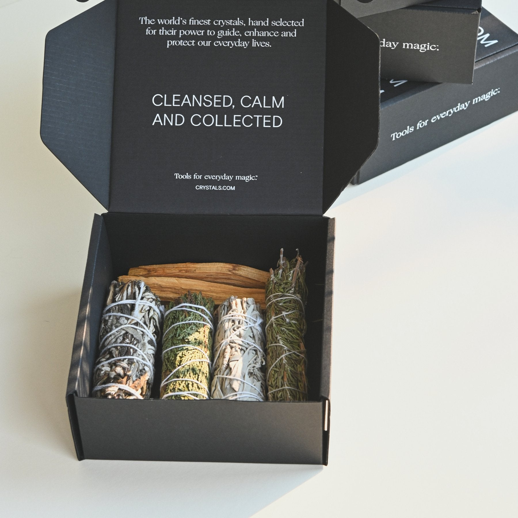 Energy Cleanse Kit