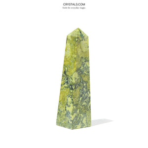 Serpentine Obelisk | Tower
