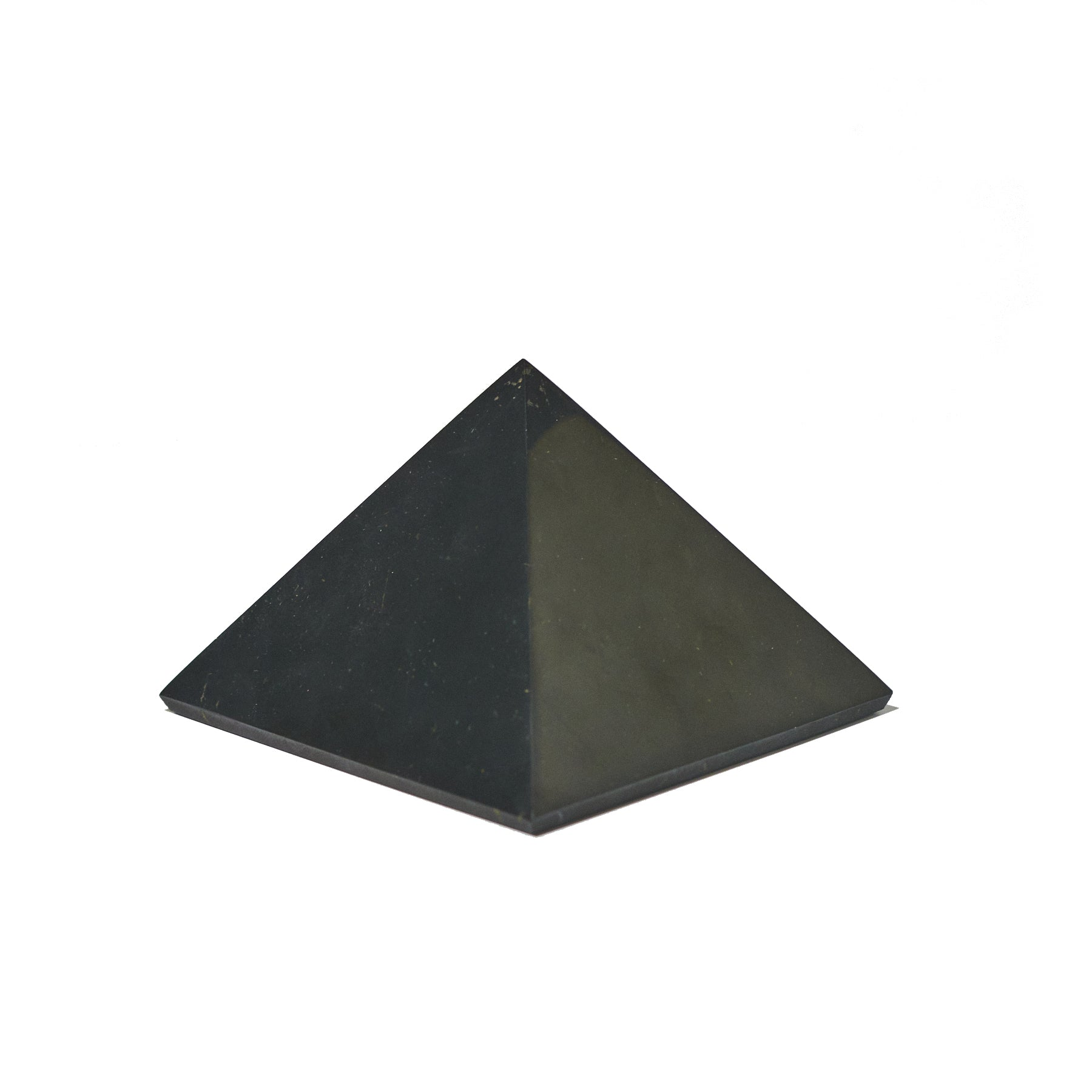 Shungite Pyramid Extra Large