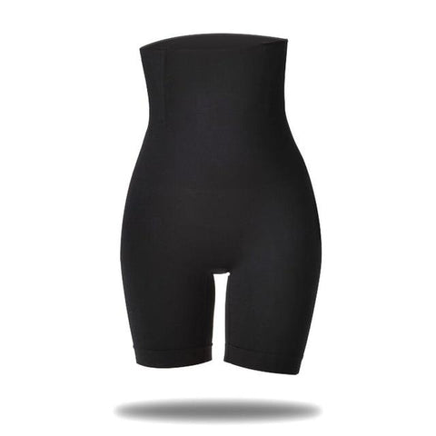 Seamless High Waist Slimming Tummy Control Underwear - Fly and Chic