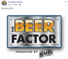 Beer Factor by Hahn
