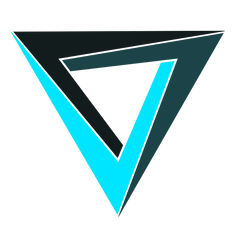 Vespertine Apparel V Logo