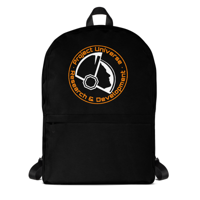 Project Universe - R&D Backpack