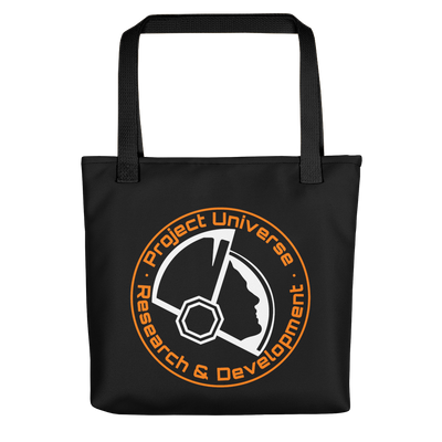 Project Universe - R&D Tote bag