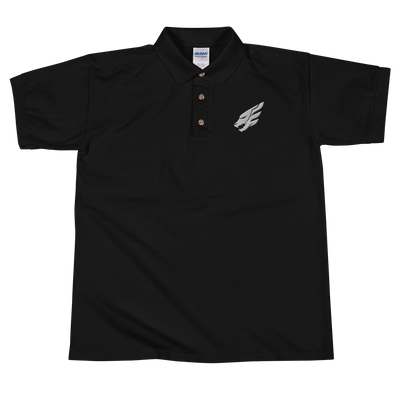 EGO - Classic Embroidered Polo