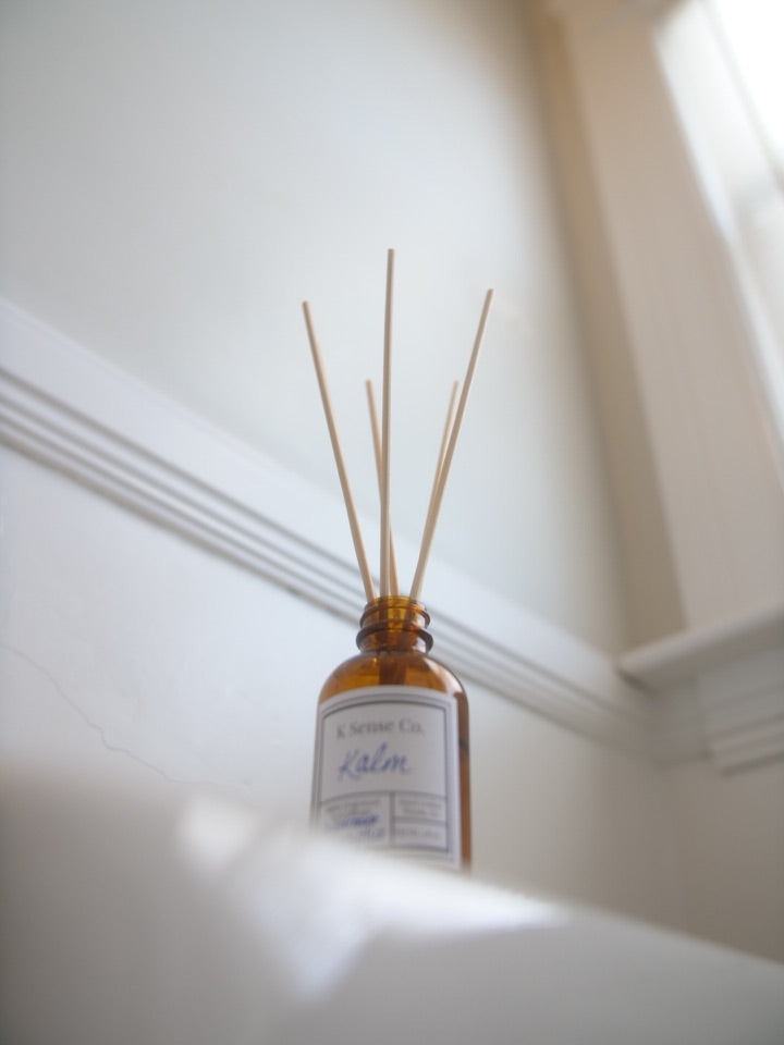 Kalm Reed Diffuser