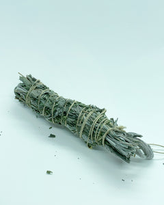 White Sage Smudge Stick