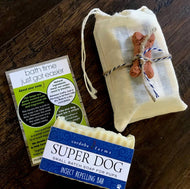 Super Dog - Insect Repelling Soap Bar