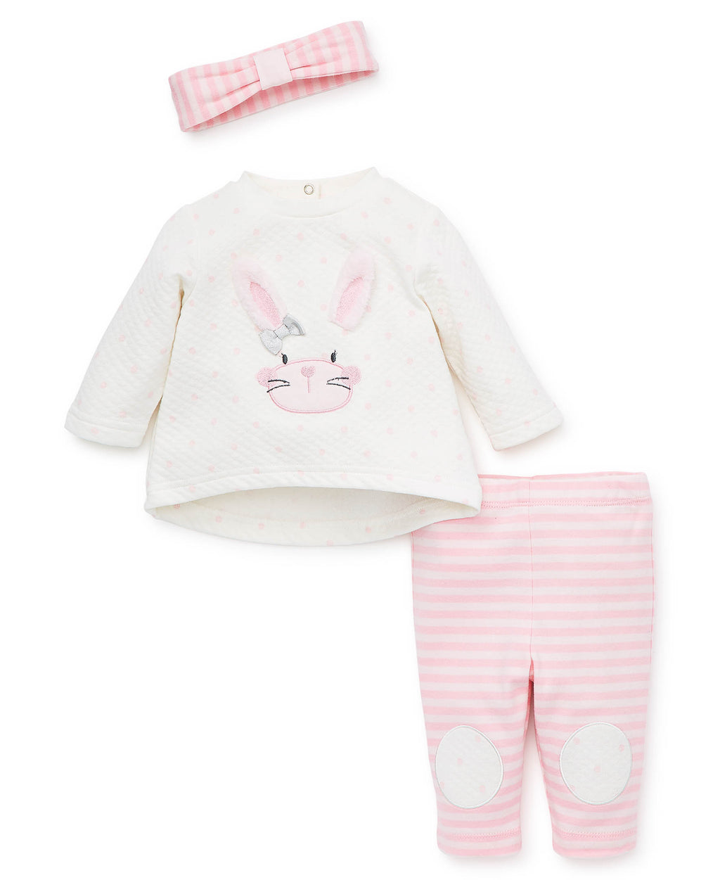Bunny Sweatshirt and Pants