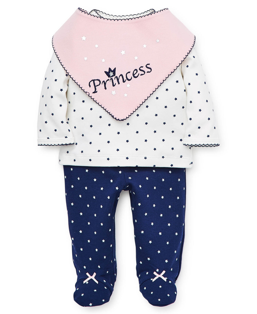 Little Princess Pant Set