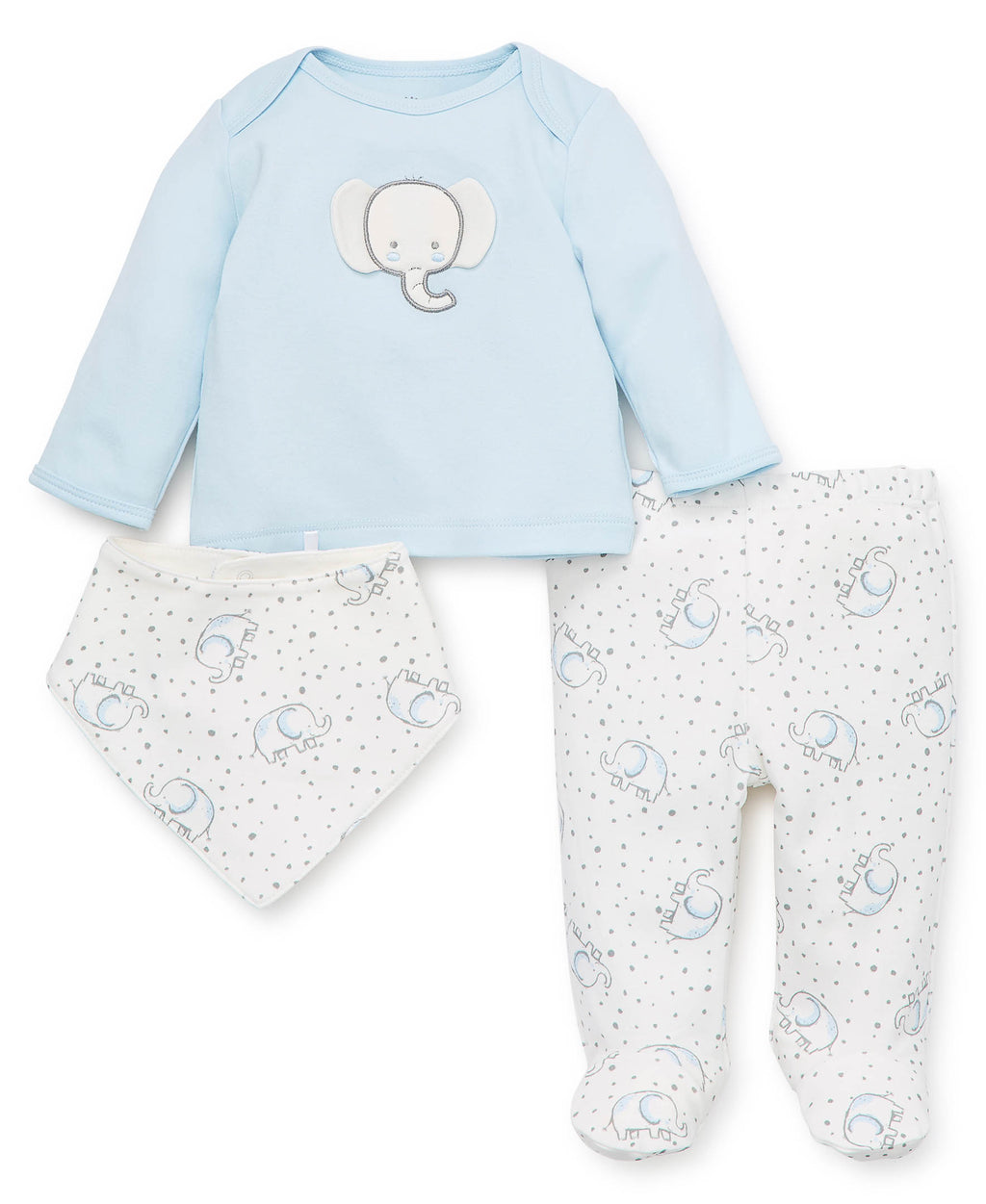 Elephant Footed Pant Set