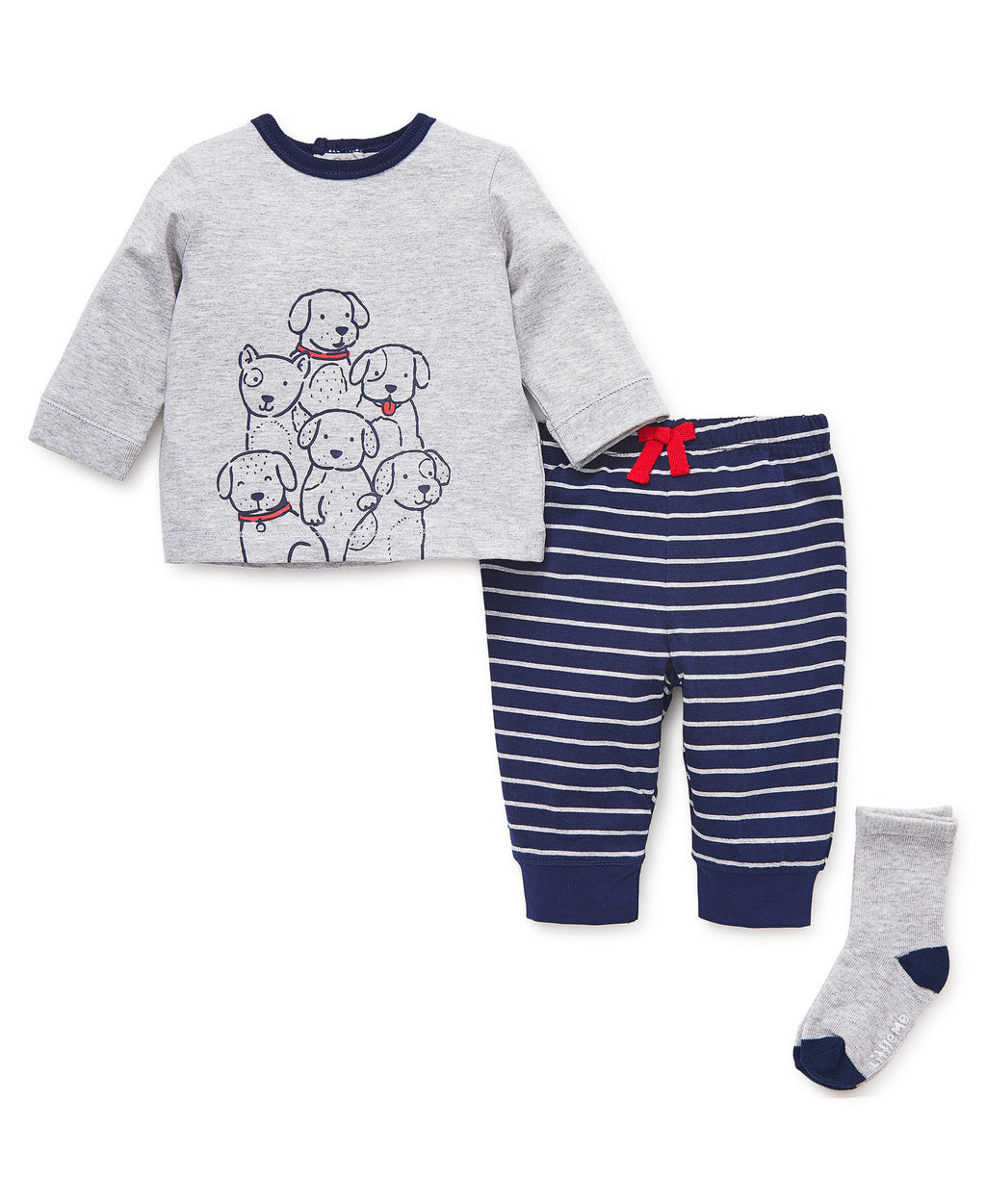 Puppies Jogger Set