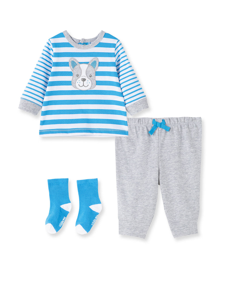 Doggy Jogger Set