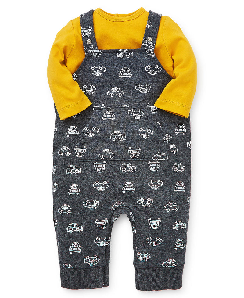 Car Overalls and Top