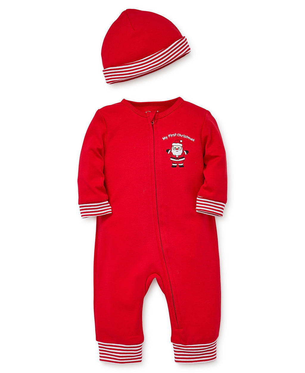 Holiday Santa Coverall