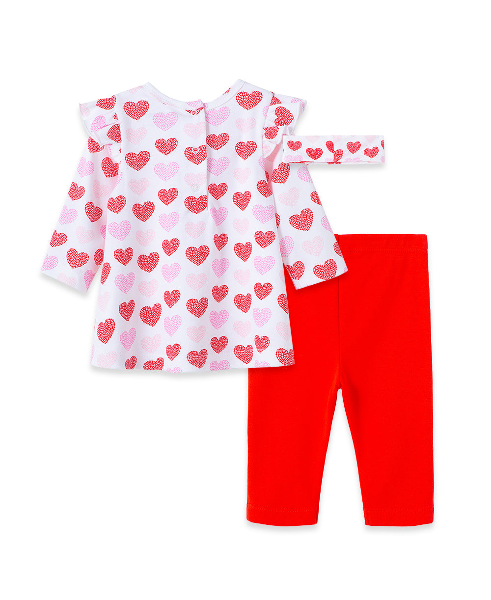 Valentine Tunic Set