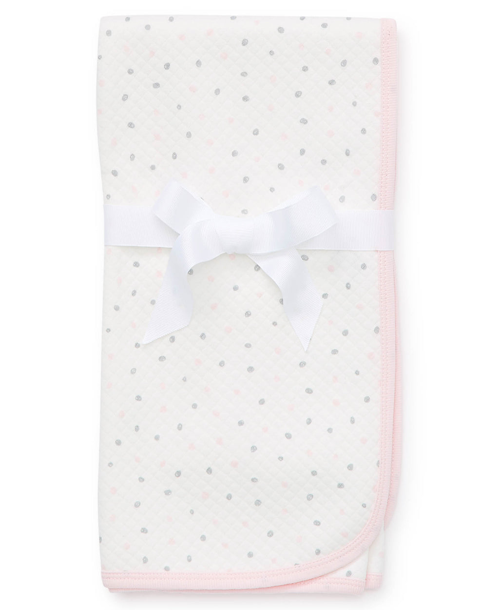Puppy Love Spots Blanket