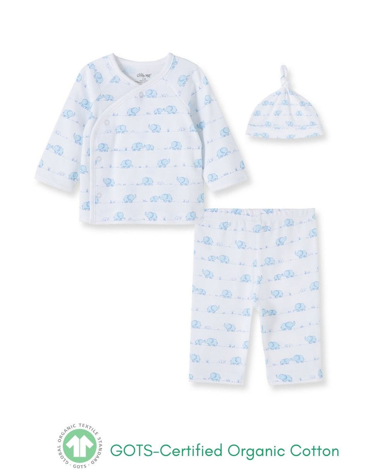 Elephant Park 3-Piece Set