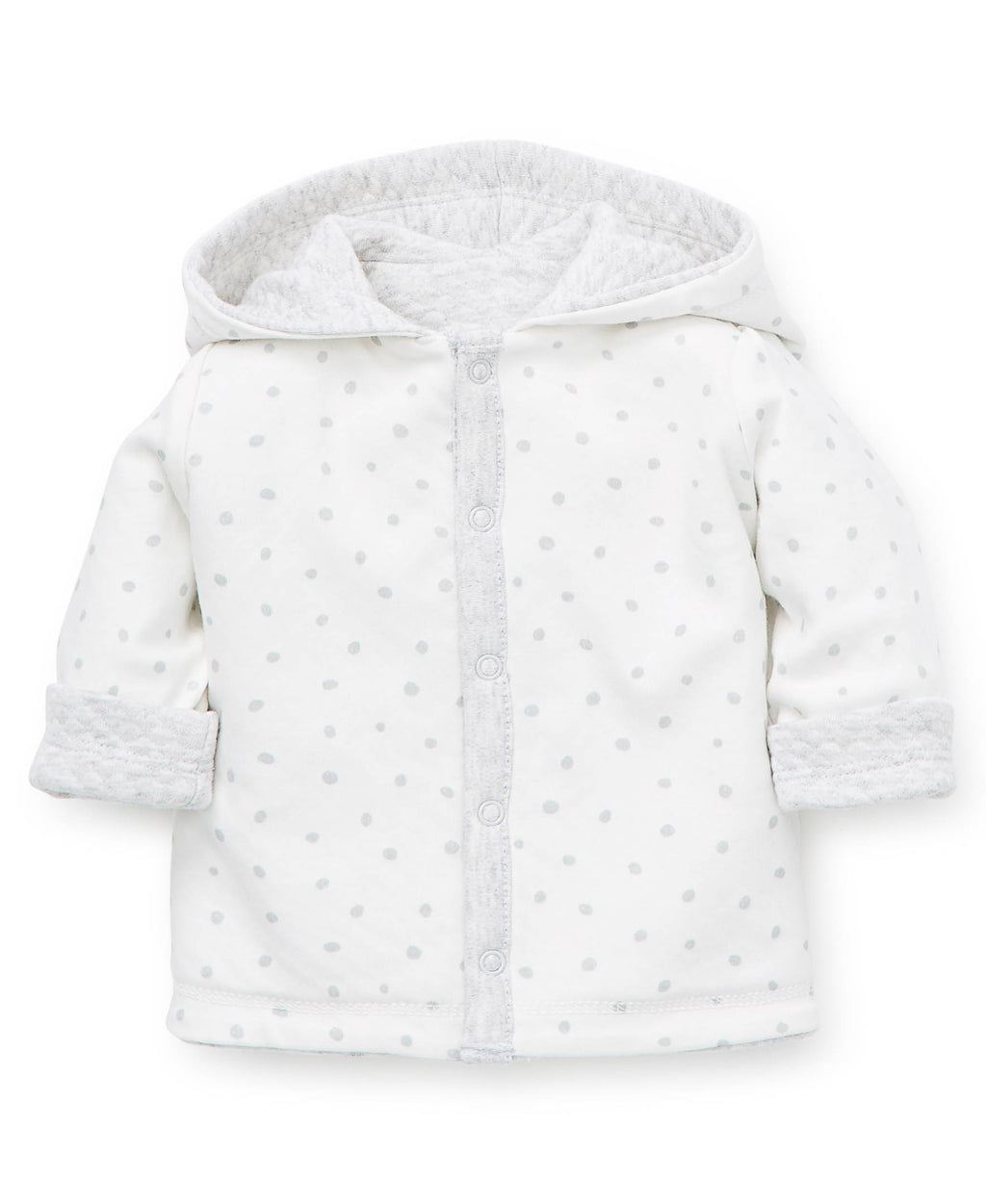 Puppy Pals Reversible Jacket