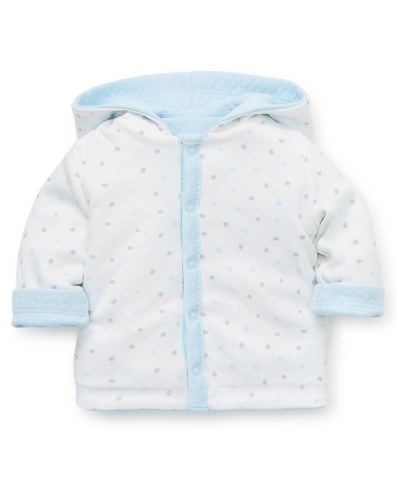 Puppy Hugs Reversible Jacket