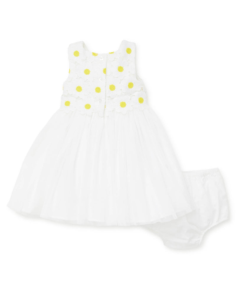 Daisy Dress - Little Me