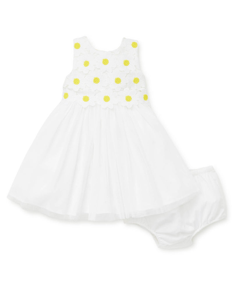 Daisy Toddler Dress - Little Me
