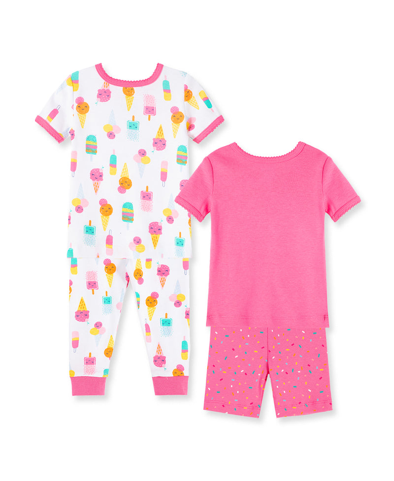 Ice Cream Pajama Set