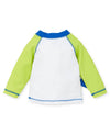 Fish Toddler Rashguard - Little Me