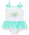 Fish Toddler Swimsuit - Little Me