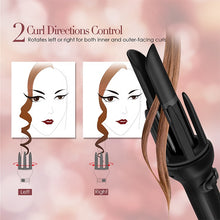 Load image into Gallery viewer, Automatic Hair Curler  Auto Curling Iron Spin Curling Wand