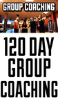 120 Day Group Coaching