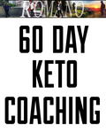 60 Day Ketogenic Diet Coaching