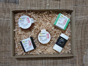 Pamper Her Kit by Kind Earth Naturals - Kind Earth Ph Naturals