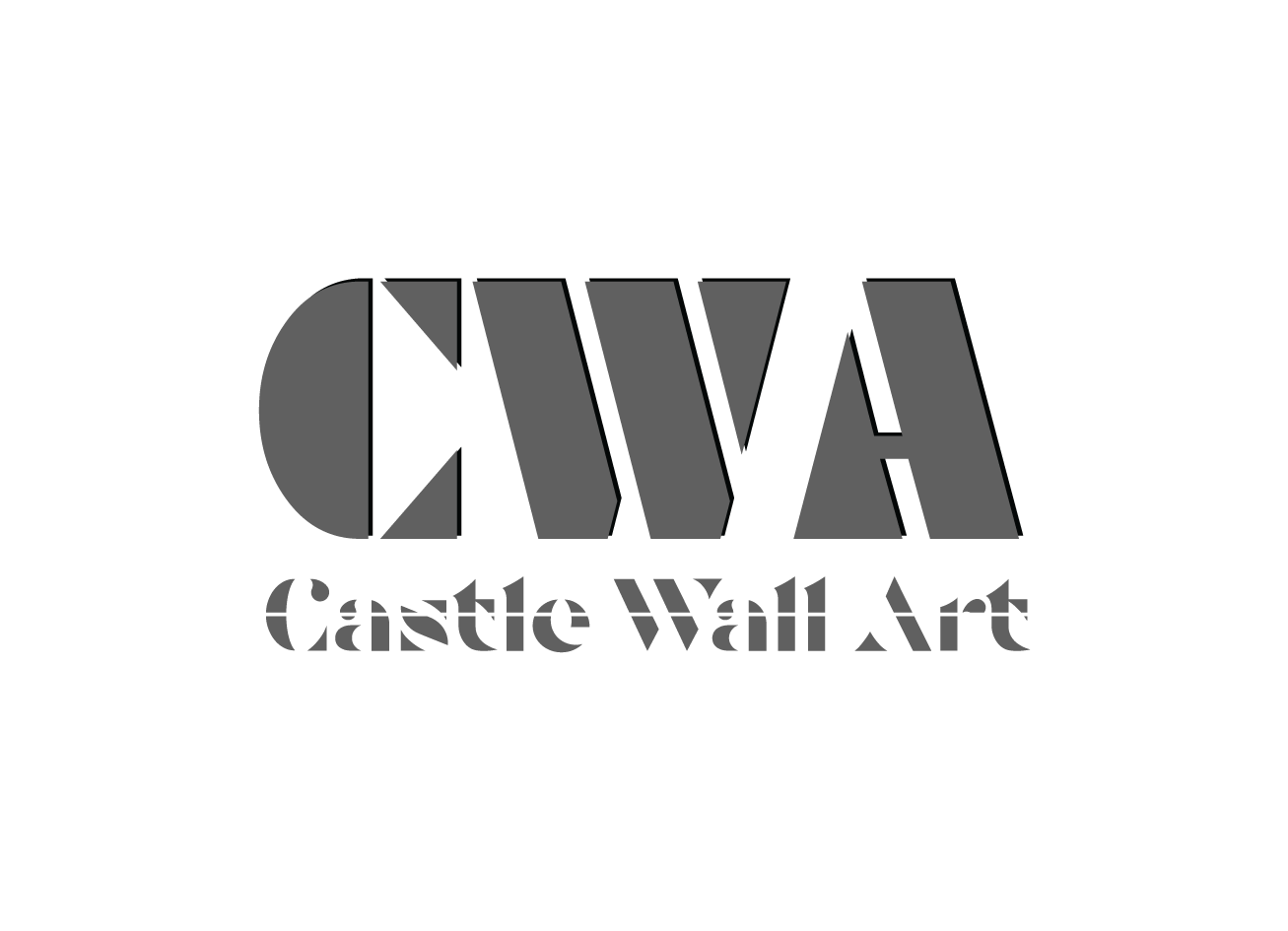 Castle Wall Art
