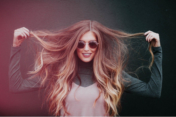 A Hair Revelation - The Benefits of Using Hemp Shampoo