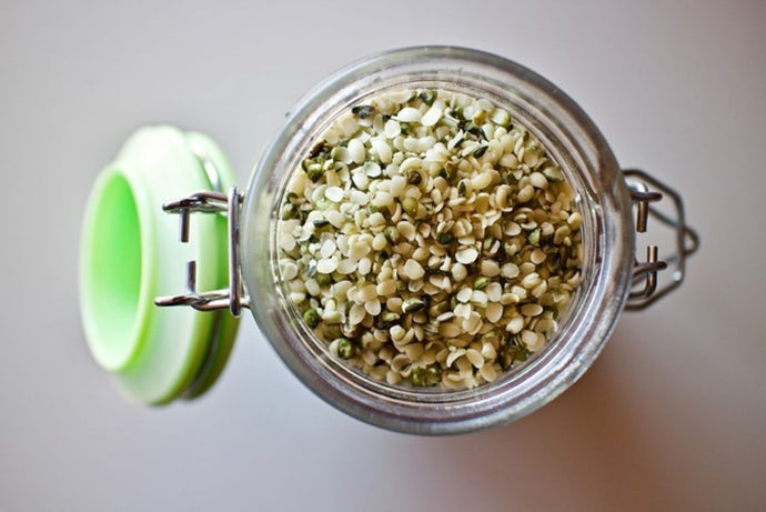 Benefits of Hemp Seeds for Burning Fat Naturally!