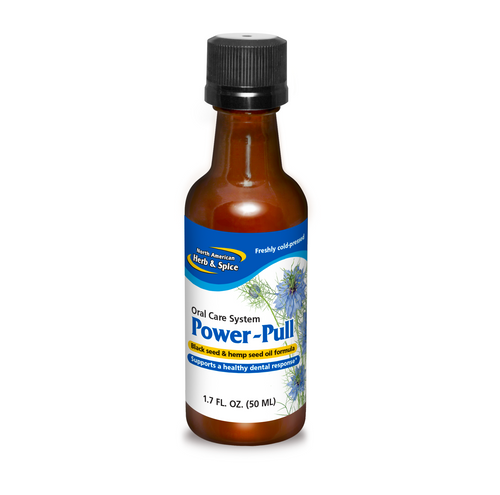 Hemp Power Pull 50 ml