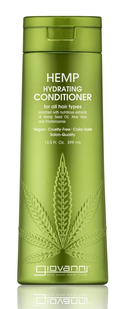 Hemp Hydrating Conditioner 13.5 oz