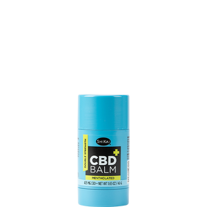 CBD Mentholated Balm 1.65 oz